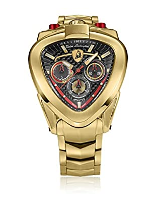 tonino lamborghini Reloj con movimiento cuarzo suizo Man Spyder 12H-3 45 mm