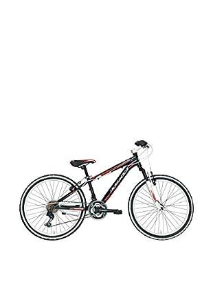 CICLI ADRIATICA Fahrrad Rock 24 schwarz
