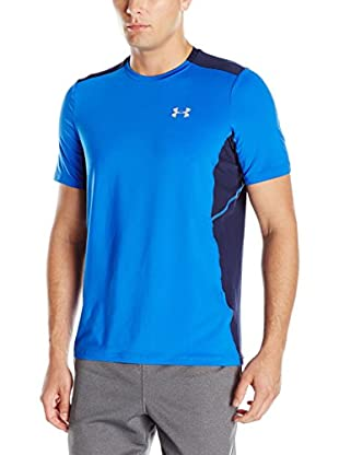 Under Armour Camiseta Manga Corta Ua Coolswitch Run S/S