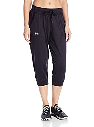 Under Armour Pantalón Deporte Tech Capri - Solid