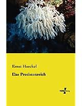 Das Protistenreich (German Edition)