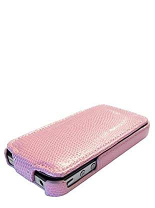 4-OK by Blautel Case für iPhone 4/4S (Rosa)