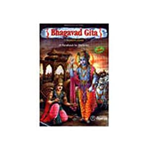Bhagavad Gita a Handbook of Students