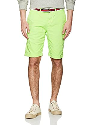 Superdry Bermuda International Hyper Pop Chino