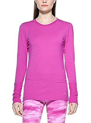 Under Armour Funktionslongsleeve Cg Infrared Crew Woman