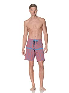 Rhythm Men's Combers Swim Short (Blue)