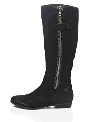 Apepazza Stiefel mit Reißverschluss (Nero)