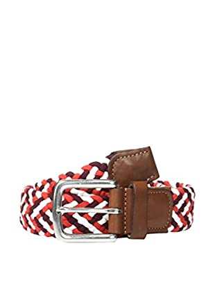 Hackett London Cinturón Nautcl Plait Belt Kids