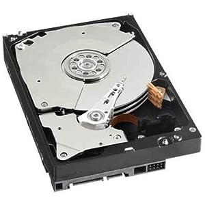 Western Digital 1 TB Caviar Blue SATA 3 Gb/s 7200 RPM 8 MB Cache Bulk/OEM Desktop Hard Drive - WD800AAJS