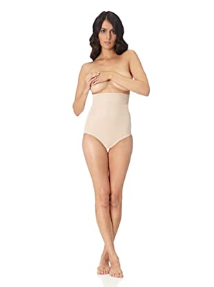 Miraclesuit Hoher Miederslip (Nude)