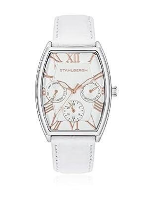 Stahlbergh Reloj Sa71 Ø 30,5 mm (Blanco)