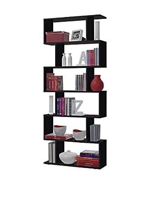 13 Casa Librería Kafka C7 Negro