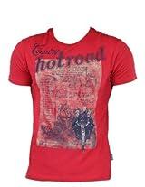 Wrangler Men T Shirts