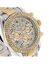 Rolex Mens Automatic Chronograph Watch