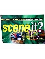 Scene It Junior DVD Game