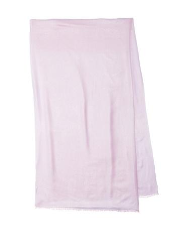 Lulla by Bindya Women's Shimmer Scarf (Pink)