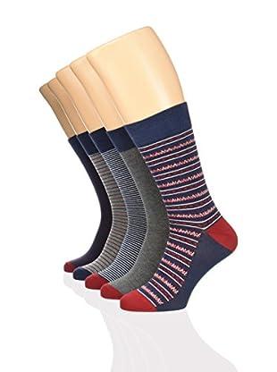 Springfield 10tlg. Set Socken