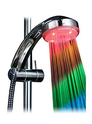 Unotec Ducha LED Multicolor En Función De La Temperatura