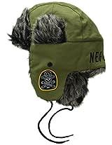 neff Men's Vlad Trapper Hat
