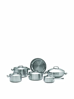 BergHOFF Neo 5-Ply 10-Piece Cookware Set