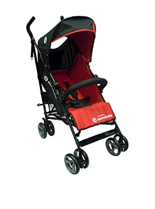 Asalvo Silla De Paseo Honey Rojo