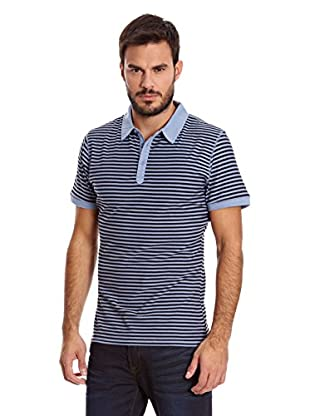 Paul Stragas Polo Noah (Azul)