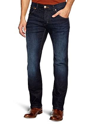 Wrangler Jeans Crank Straight