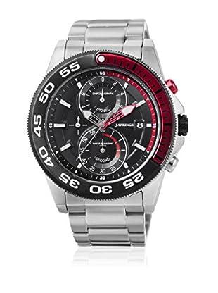 JSPRINGS Reloj de cuarzo BFD063  44.60 mm