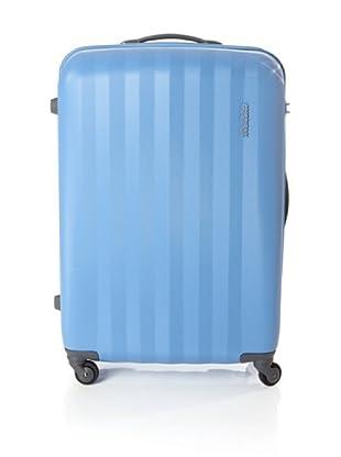 American Tourister Maleta  At Prismo (Azul)