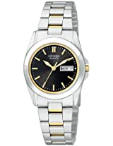 Citizen Analog Multi-Color Dial Men's Watch - EQ0564-59E