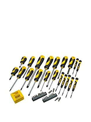 Stanley Schraubendreher Kit 42 tlg. Set STHT0-62113
