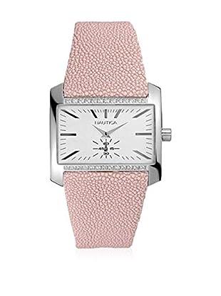 Nautica Reloj de cuarzo Woman A17523 34 mm