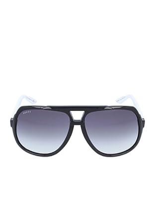 Gucci Gafas de Sol GG 1622/S LF OVF Negro