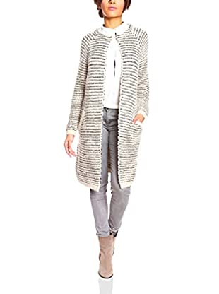 FILLE DE PARIS Cardigan Grisette