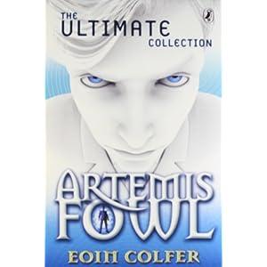 Artemis Fowl (7 Copy Slipcase)