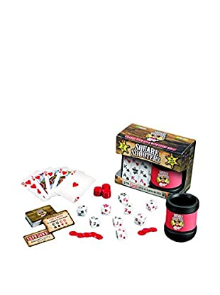 Square Shooters® Game Deluxe Set, Multi