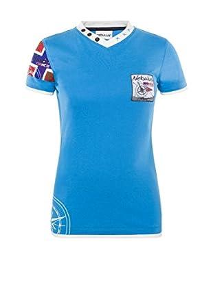 Nebulus Camiseta Manga Corta Patagonia