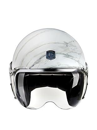 Exklusiv Helmets Casco Rider Marbre