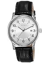 Esprit Analog White Dial Men's Watch - ES108701001