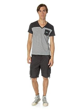 Jack & Jones T-Shirt Pitch (Gris)