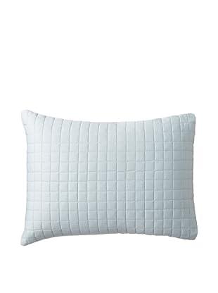 Belle Époque 420 TC Boudoir Pillow, Azure