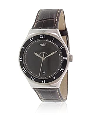 Swatch Reloj de cuarzo Unisex Masterglass  40 mm