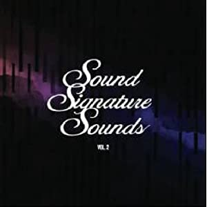 SOUND SIGNATURE SOUNDS VOL.2 ( 直輸入盤 ・ 帯ライナー付 )