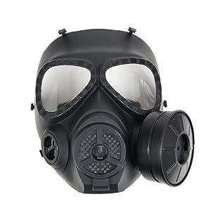 M04ガスマスク型 フルフェイスゴーグル