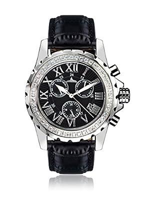 Richtenburg Reloj automático R10300 Romantica Negro 43 mm13 mm