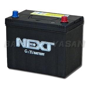 【クリックで詳細表示】G&Yu [ ジーアンドユー ] 国産車バッテリー 充電制御車対応 [ NEXT ] NX 115D26L
