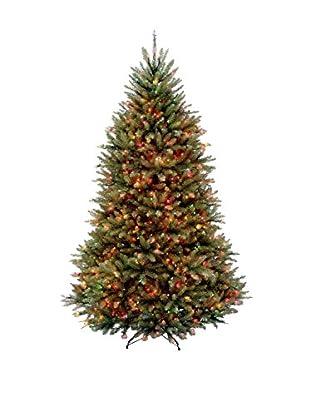 National Tree Company 6.5' Dunhill Fir Hinged Tree