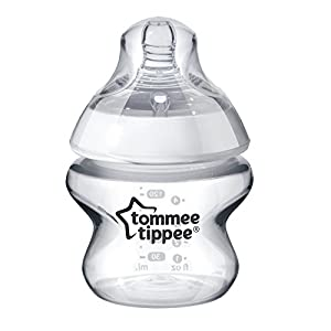 Tommee Tippee Bottle, 5 Ounce