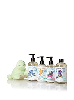 My True Nature Squeaky Clean and Silky Soft Set