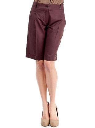 Caramelo Shorts (Braun)